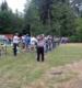 Archery Practice Field Shoot