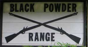 Black Powder Range