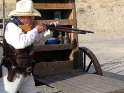 cowboy action
