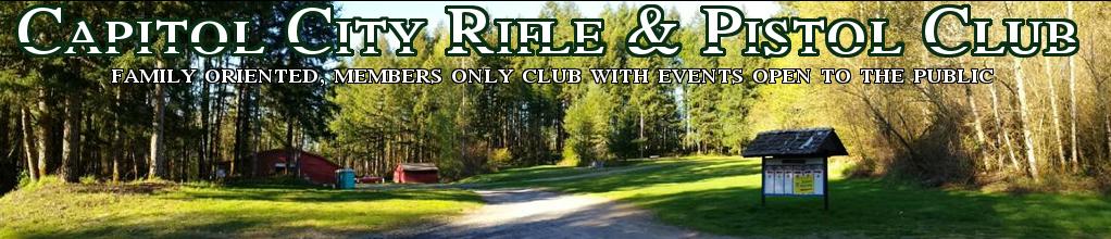 Capitol City Rifle & Pistol Club